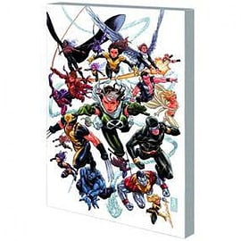 Avengers vs X-Men - X-Men Legacy - TP Books
