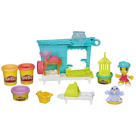 Pet Store - Play-Doh Town Traditional Games