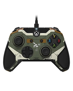 Titanfall 2 Official Wired Controller for Xbox One & PC XBOX ONE