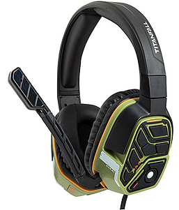 Titanfall 2 Wired Headset - Xbox One- Only at GAME XBOX ONE