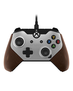 Battlefield 1 Official Wired Controller for Xbox One & PC XBOX ONE