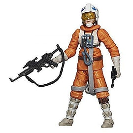 Dak Ralter #25 - 3.75 Action Figure - The Black Series - Star Wars Figurines and Sets