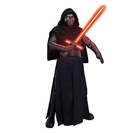 Star Wars Interactive Kylo Ren Figure Figurines and Sets