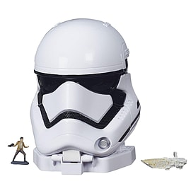 First Order Stormtrooper Playset - Star Wars: The Force Awakens - Micro Machines Battleset Figurines and Sets
