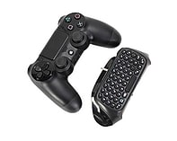 Reytid PS4 2.4G Mini Wireless Keyboard ChatPad - Controller Gaming Message Keypad screen shot 2