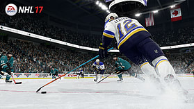 NHL 17 screen shot 4