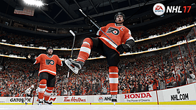 NHL 17 screen shot 5