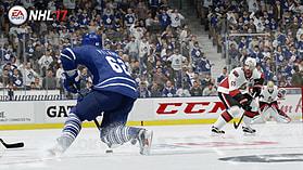 NHL 17 screen shot 4