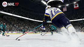 NHL 17 screen shot 6