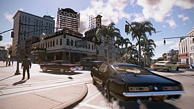 Mafia III Deluxe Edition screen shot 5