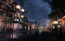 Mafia III Deluxe Edition screen shot 1