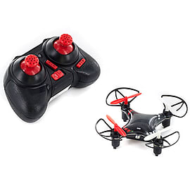 Micro Drone V2 - Black Scaled Models
