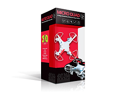 Micro Drone V2 - White Scaled Models