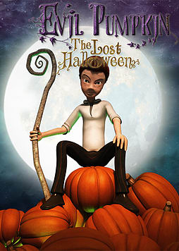 Evil Pumpkin: The Lost Halloween PC Downloads