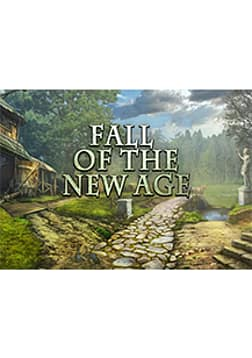 Fall Of The New Age PC Downloads Cover Art