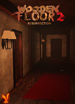 Wooden Floor 2: Resurrection PC Downloads Cover Art