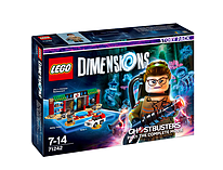 Ghostbusters Story Pack - LEGO Dimensions screen shot 1