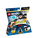 Mission Impossible Level Pack - LEGO Dimensions screen shot 2