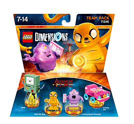 Adventure Time Team Pack - LEGO Dimensions Lego Dimensions