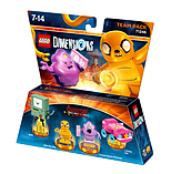Adventure Time Team Pack - LEGO Dimensions screen shot 3