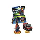 A Team Fun Pack - LEGO Dimensions screen shot 1