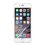 Frostycow Clear Silicone TPU Bumper Cover Case For Apple iPhone 5 5S screen shot 1