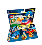Sonic the Hedgehog Level Pack - LEGO Dimensions screen shot 2