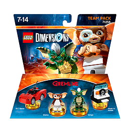 Gremlins Team Pack - LEGO Dimensions Lego Dimensions