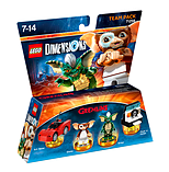 Gremlins Team Pack - LEGO Dimensions screen shot 2