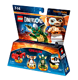 Gremlins Team Pack - LEGO Dimensions screen shot 3