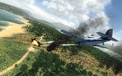 Air Conflicts Double Pack screen shot 1