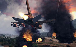 Air Conflicts Double Pack screen shot 2