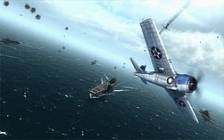 Air Conflicts Double Pack screen shot 3