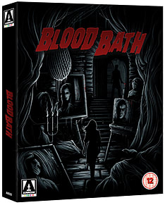 BLOOD BATH Blu-ray