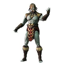 Mortal Kombat X Series 2 Kotal KHan Figure (6) Figurines and Sets