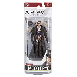 Assassins Creed Syndicate Jacob Frye Figure (Series 5) Figurines and Sets