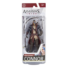 Assassins Creed III Connor Figure (Series 5) Figurines and Sets