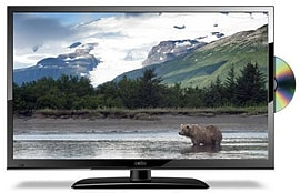 Cello C22230F 22 LED TV/DVD Combi TV and Home Cinema