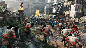 For Honor: Gold Edition screen shot 1