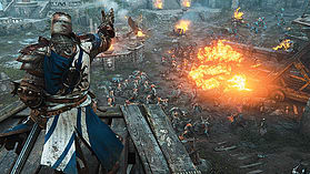 For Honor: Gold Edition screen shot 2