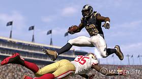 Madden NFL 17 screen shot 7