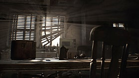 Resident Evil 7 screen shot 4