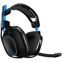 Astro A50 Wireless Gaming Headset GEN 3 PS4
