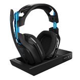 Astro A50 Wireless Gaming Headset GEN 3 screen shot 2