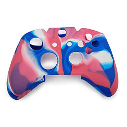 Reytid Xbox ONE Controller Skin Silicone Protective Rubber Cover Gel Grip Case - XBOX ONE