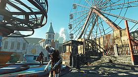 Fallout 4: Nuka World DLC screen shot 2