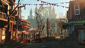 Fallout 4: Nuka World DLC screen shot 3