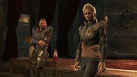 Fallout 4: Nuka World DLC screen shot 4