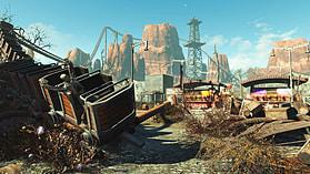 Fallout 4: Nuka World DLC screen shot 5