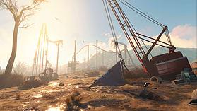 Fallout 4: Nuka World DLC screen shot 7